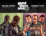 GTA 5 на PC снова перенесли, теперь на 14 апреля 2015 года